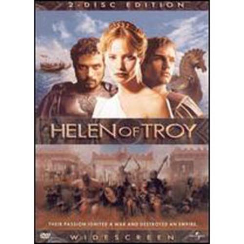 Helen of Troy [2 Discs] WSE DD5.1/DTS