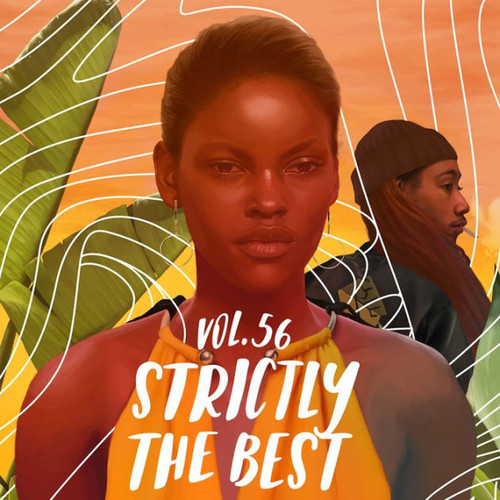 Strictly the Best, Vol. 56