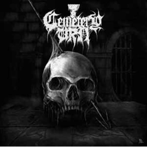 Cemetery Urn [Vinyl]