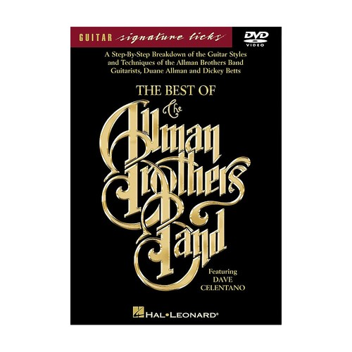 Best of the Allman Brothers Band