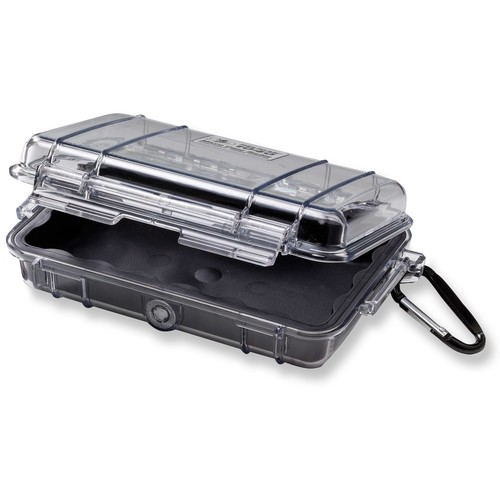 Micro Case 1040 with Carabiner