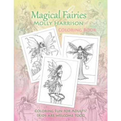 Magical Fairies of Molly Harrison: Flower Fairies and Celestial Fairies