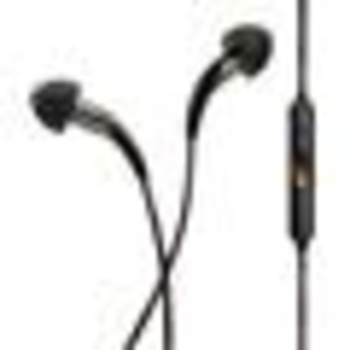 Klipsch X12i in-ear headphones In-ear headphones with Apple remote and microphone