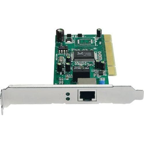 TRENDnet TEG-PCITXR Gigabit PCI Adaptr for Windows TEGPCITXR