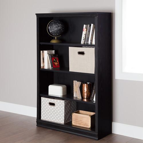 South Shore Morgan 5-Shelf Bookcase