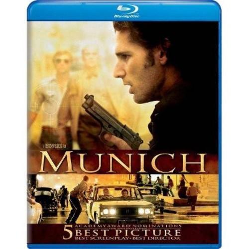 Munich (Blu-ray Disc)