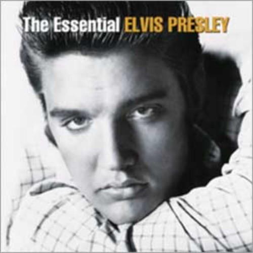 Essential Elvis Presley Presley, Elvis
