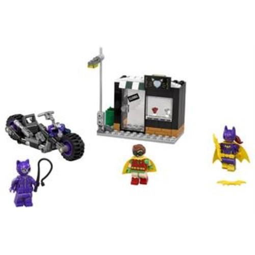 LEGO The LEGO Batman Movie - Catwoman(TM) Catcycle Chase (70902)