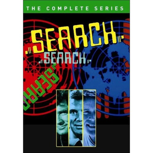 Search: The Complete Series [DVD]