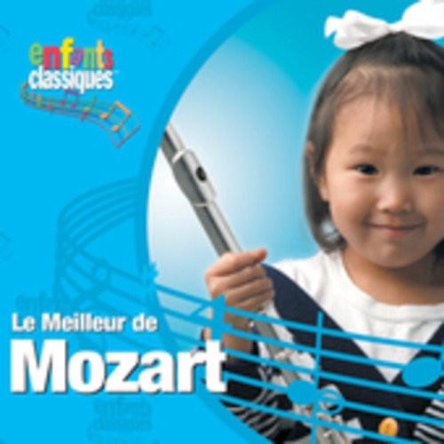Meilleur De Mozart