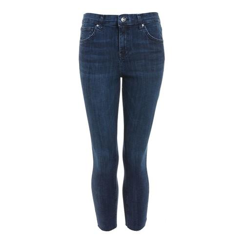 PETITE Rich Indigo Jamie Jeans