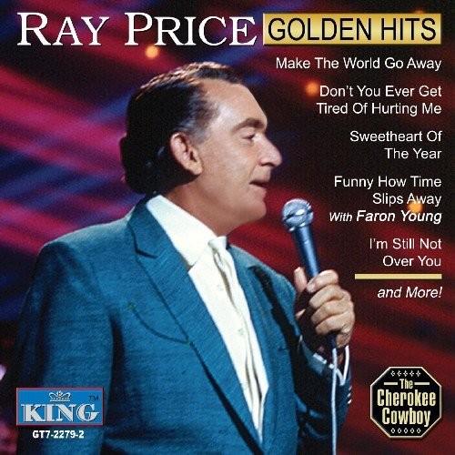 Golden Hits CD (2013)