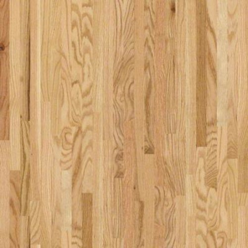 Shaw Woodale II Rustic Natural 3/4 in. x 2-1/4 in. Wide x Random Length Solid Hardwood Flooring (25 sq. ft. / case)