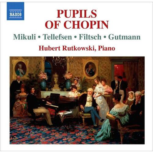 Pupils of Chopin