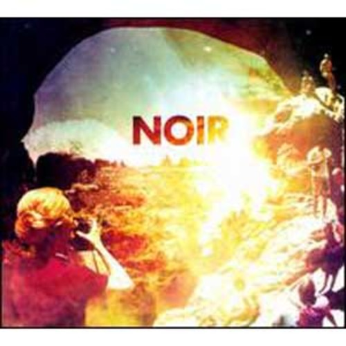 Noir By Blue Sky Black Death (Audio CD)