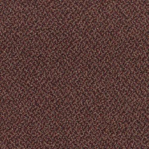 TrafficMASTER Difference Maker - Color Scarlet 12 ft. Carpet