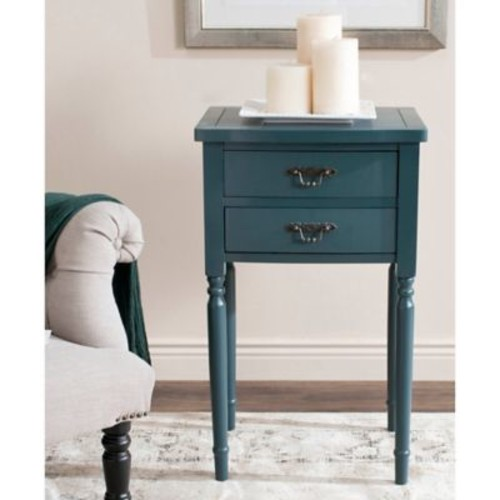Safavieh Marilyn 2-Drawer End Table