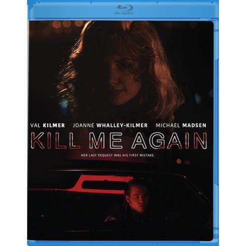 Kill Me Again [Blu-ray] [1989]