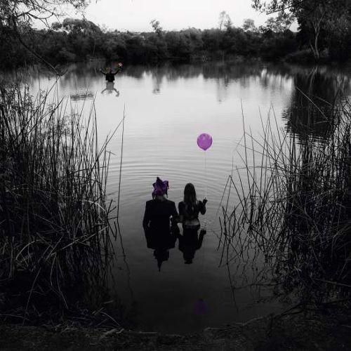 The Sorrows That Refuse to Drown [LP] - VINYL