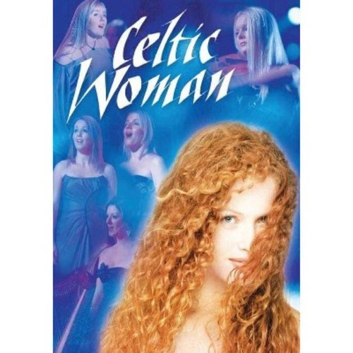 Celtic woman (DVD)