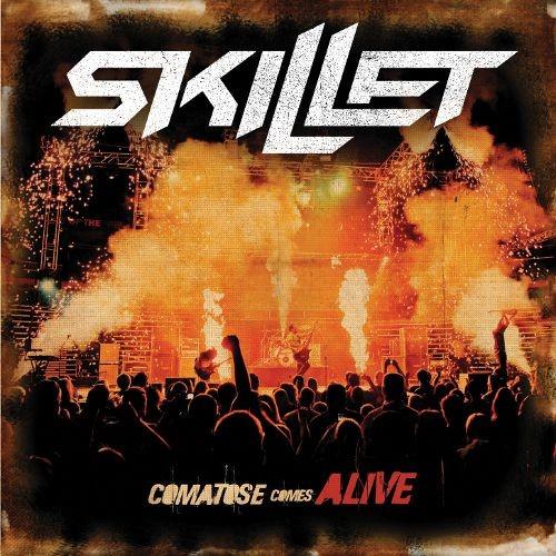 Comatose Comes Alive [CD]
