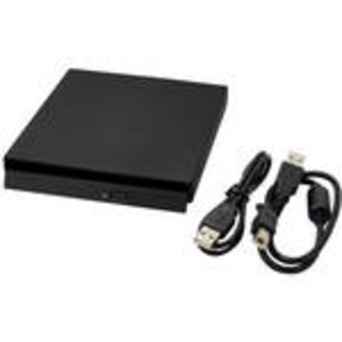 USB 2.0 SATA Notebook CD/DVD Enclosure