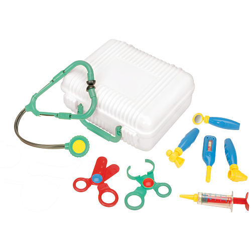 Battat 11-pc. Deluxe Medical Kit
