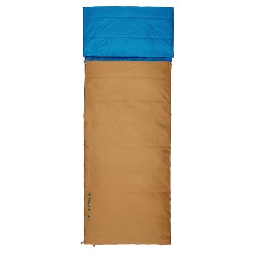 Kelty 40F Revival Sleeping Bag - Rectangular