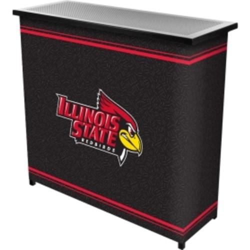 Trademark Games Illinois State Redbirds Portable Bar