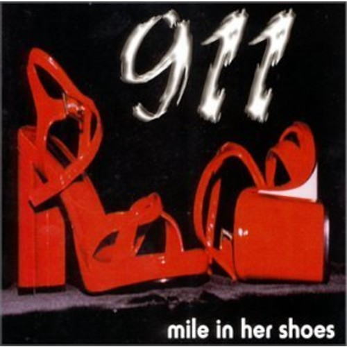 Mile In Her Shoes