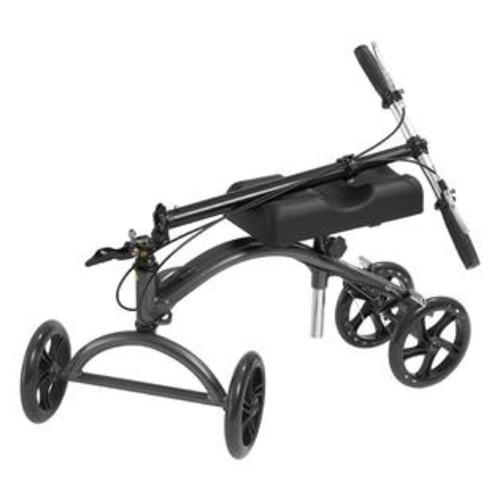 Drive Medical DV8 Steerable Knee Walker Crutch Alternative