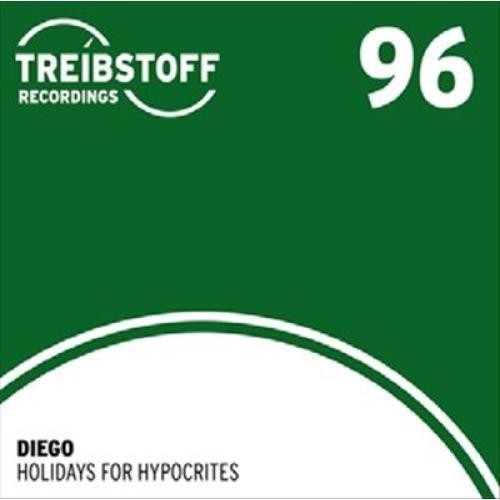 Holidays For Hypocrites [12 inch Vinyl Single]