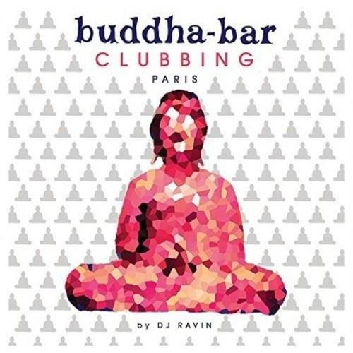 Buddha Bar Clubbing [CD]