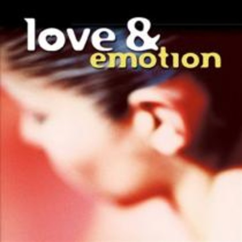 Love and Emotion [CD]