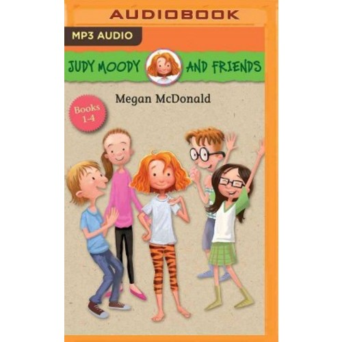 Judy Moody and Friends Collection : Jessica Finch in Pig Trouble, Rocky Zang in the Amazing Mr. Magic,
