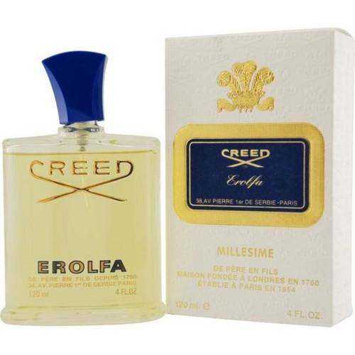 Creed Erolfa Men's 4-ounce Eau de Toilette Spray