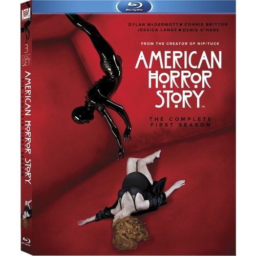 American Horror Story: Murder House: The Complete First Season (Blu-ray)