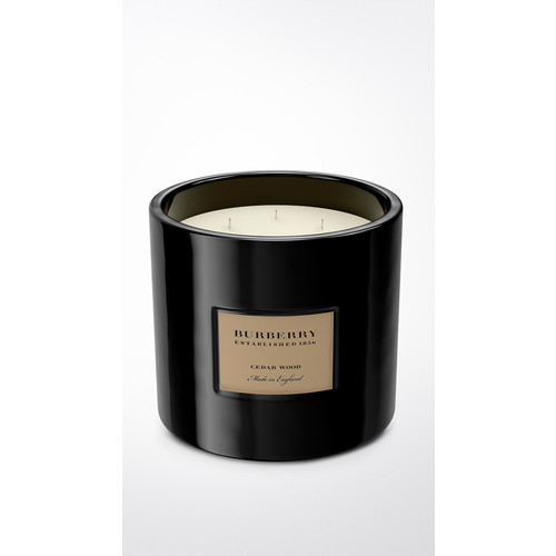 Cedar Wood Scented Candle  2kg