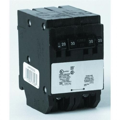 Homeline Quad Circuit Breaker