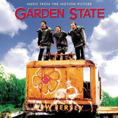 Original Soundtrack - Garden State (Original Motion Picture Soundtrack) (CD)