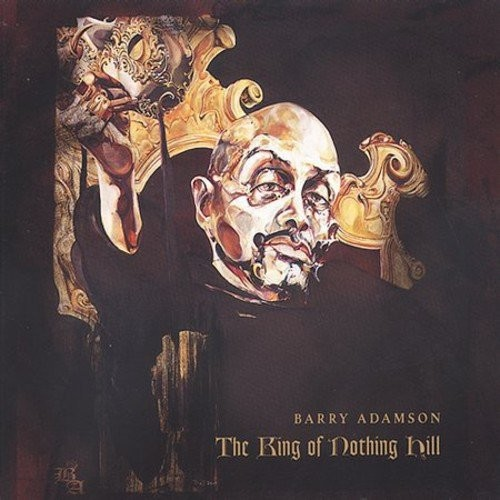 The King of Nothing Hill [CD]