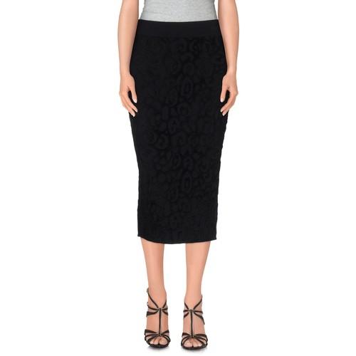 BURBERRY LONDON 3/4 Length Skirt
