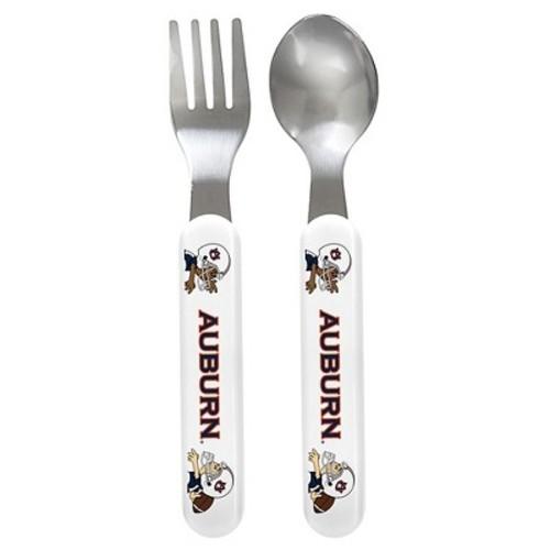 NCAA Baby Fanatic Cutlery Set