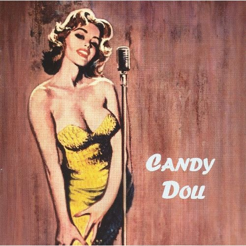 Candy Doll [CD]