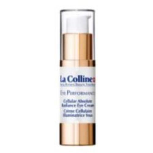 La Colline Cellular Absolute Radiance Eye Cream