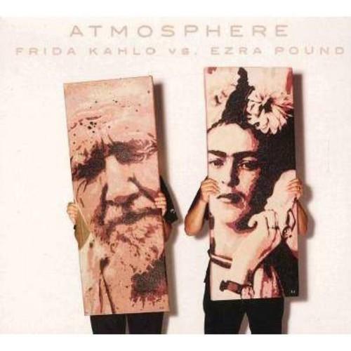 Atmosphere - Frida Kahlo Vs Ezra Pound (CD)