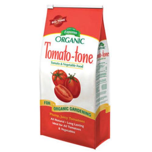 Espoma TO4 Tomato-Tone Tomato Food, 3-4-6, 4-Lbs. - Quantity 1