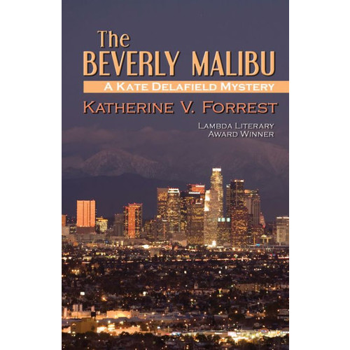The Beverly Malibu (Kate Delafield Series #3)