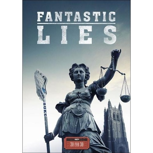 ESPN Films 30 for 30: Fantastic Lies [DVD]