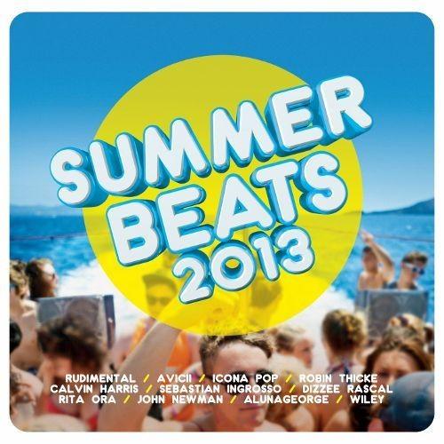 Summer Beats 2013 [CD]